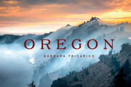 The Four Upcoming Photography Books on Oregon