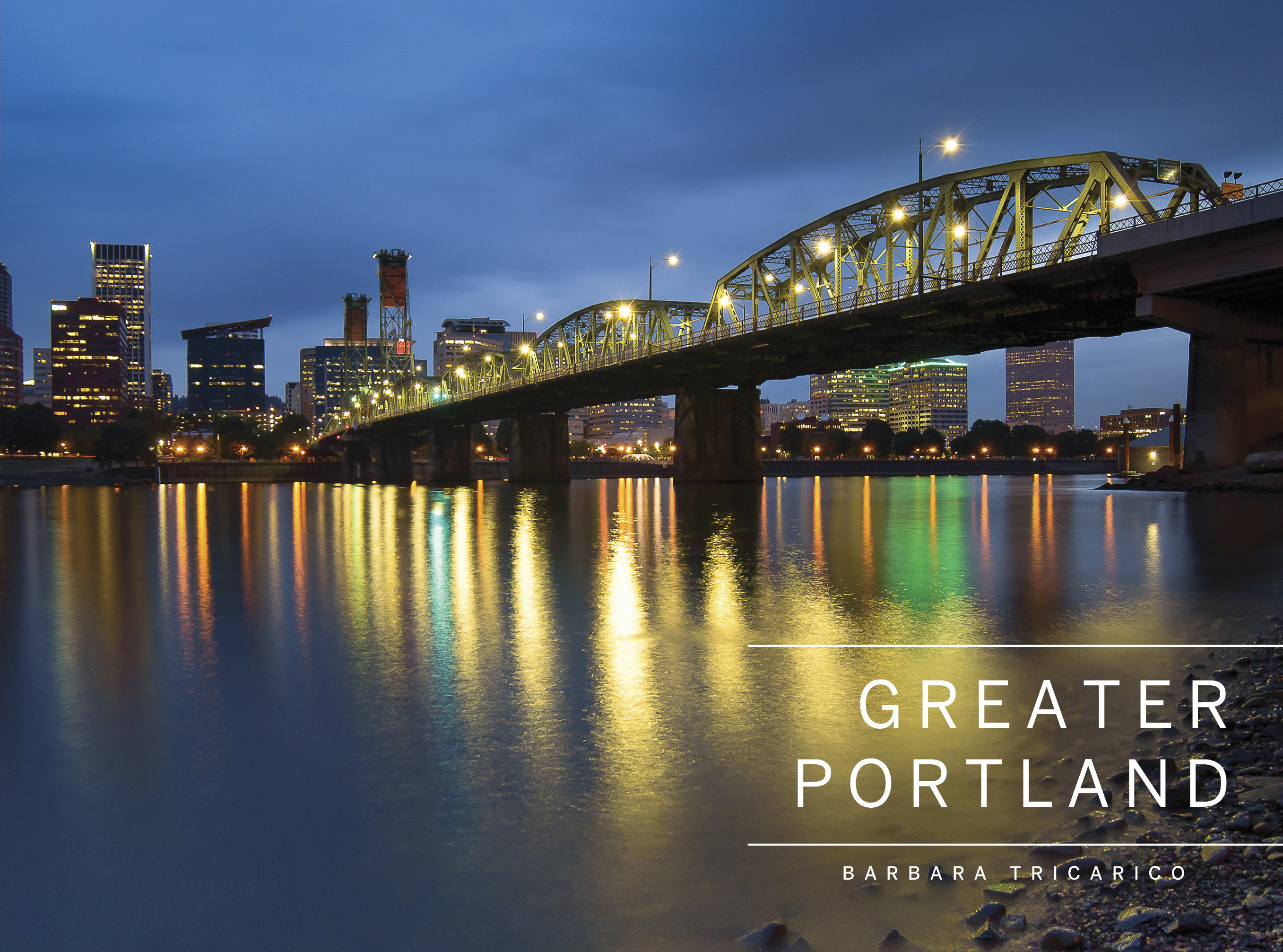 Greater Portland by Barbara Tricarico Photography